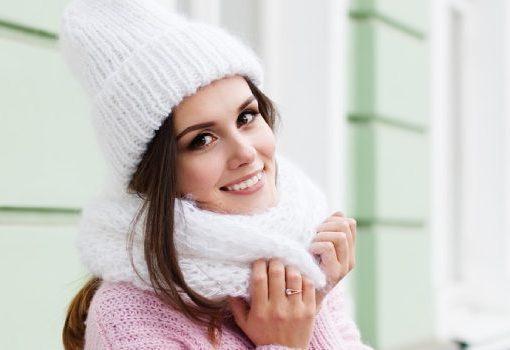 Como se proteger no inverno?